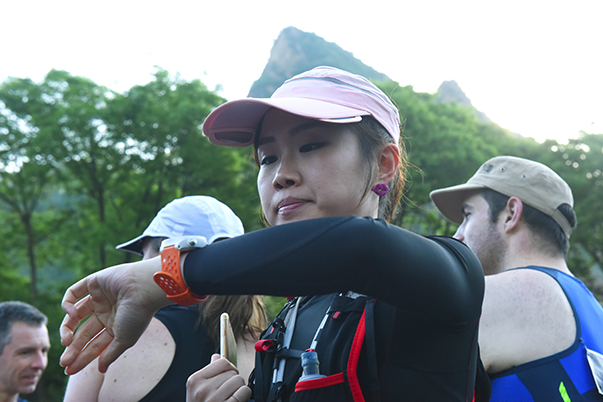 Yang Yi Lan