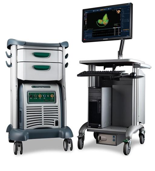 Ensite 电生理标测仪