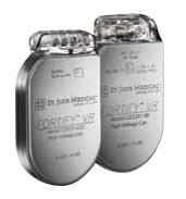 Fortify™植入式心脏复律除颤器