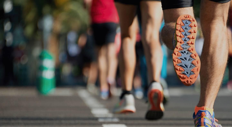 全力支持世界马拉松大满贯,助力生命精彩
