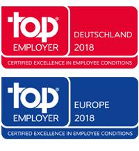 top employer image