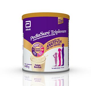 PediaSure Triplesure