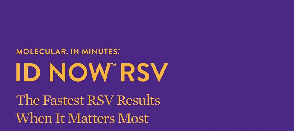 ID NOW™ RSV BROCHURE