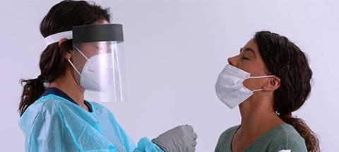 Panbio Procedure Live Action