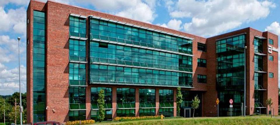 PHARMACEUTICALS LIFFEY VALLEY Abbotts Pharmaceuticals
