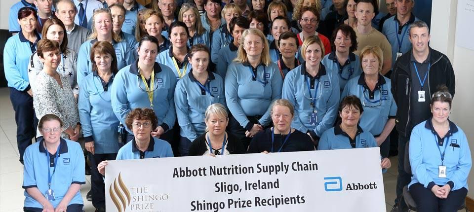 News Media   Abbott Ireland   Abbott's Nutrition Supply