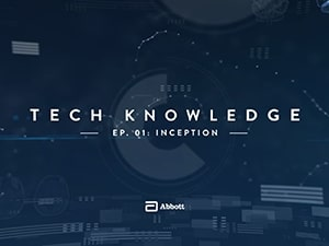 TECH KNOWLEDGE - INCEPTION