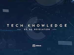 TECH KNOWLEDGE - REVELATION