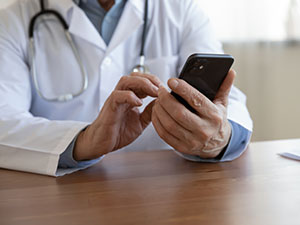 Tiny Tech for Better Care