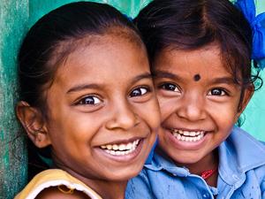 Malaria-Free India