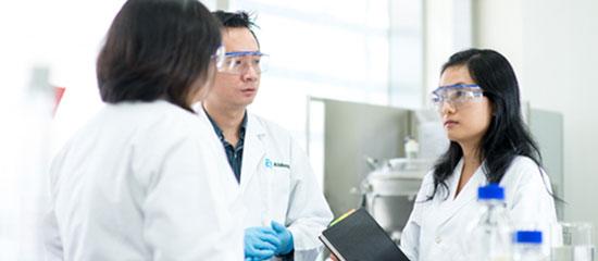 Innovative Nutrition R&D for Asia| Abbott Singapore