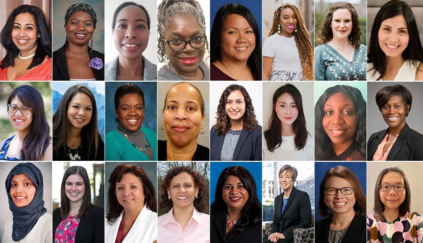 Honoring Women in Stem
