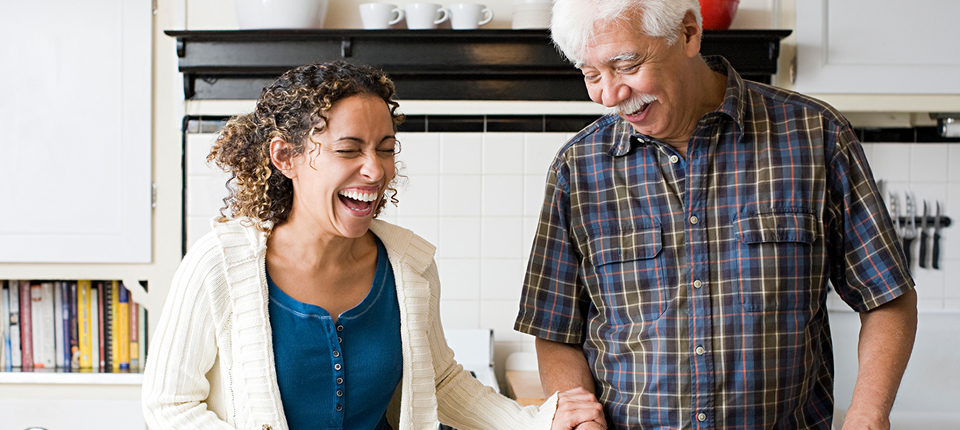 5 WAYS CAREGIVERS CAN BOOST THEIR HEALTH