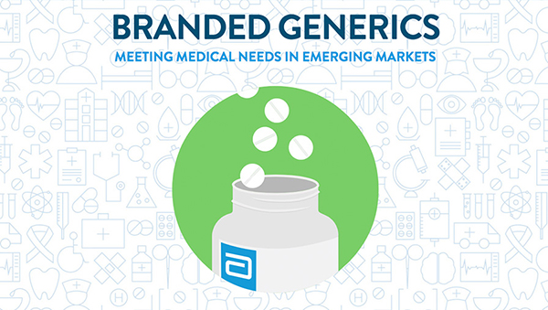 Why Branded Generics Matter | Abbott Newsroom