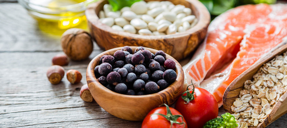 Nutrient Mix May Help Improve Brain Health