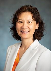 Katharine Qiu