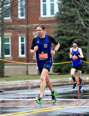 Marathon Fever