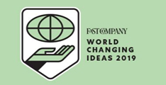 Fast Company's World Changing Ideas