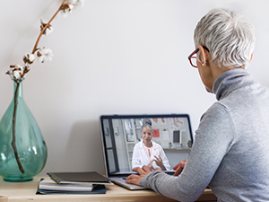 TELEHEALTH: THIS IS THE  FUTURE OF HEALTHCARE