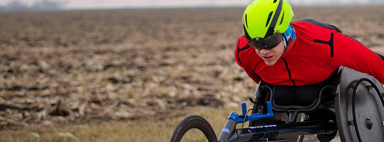 JUVEN. WOUND HEALING  FOR A CHAMP: DANIEL ROMANCHUK'S STORY