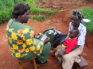 TRANSFORMING DIABETES CARE IN RURAL KENYA