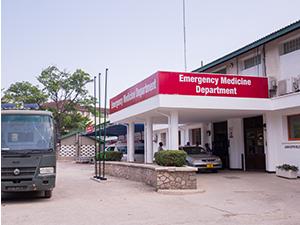 Pioneering Emergency Medicine in Tanzania