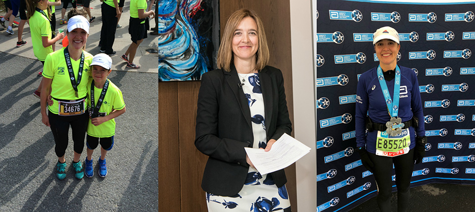 Leadership Success: Lessons from Abbott Sales Exec Karina Schneider