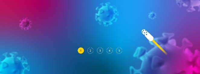 HOW CORONAVIRUS MOLECULAR TESTING WORKS