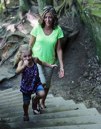 A Brave Journey to Motherhood