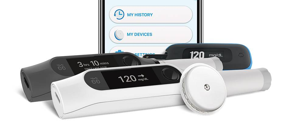 Connected Tech Making Diabetes Management Easier
