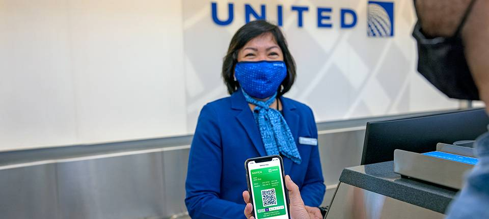 BINAXNOW, NAVICA & UNITED: BOOK YOUR TRAVEL NOW