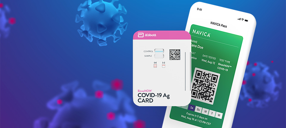 Taking COVID-19 Testing to the Next Level With BinaxNOW