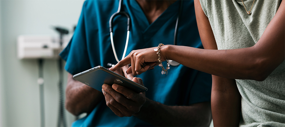 Connected Medical Devices Contribute to Improved Quality of Life