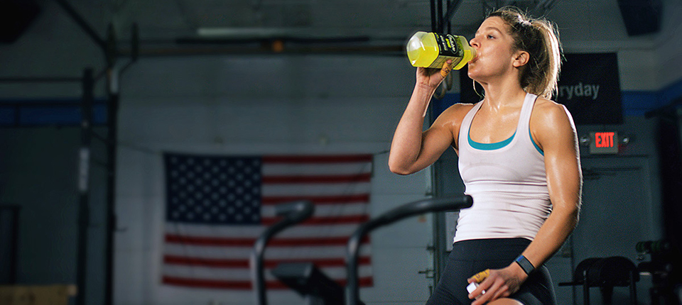 The Shortest Path: Understanding Rehydration