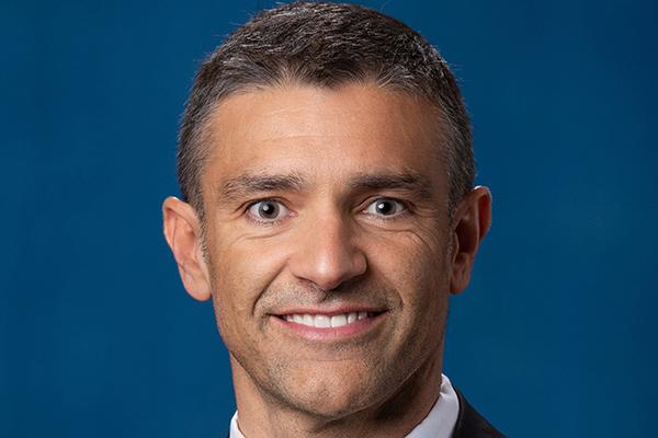 Stephane Sarrazin, International Executive Recruitment Lead