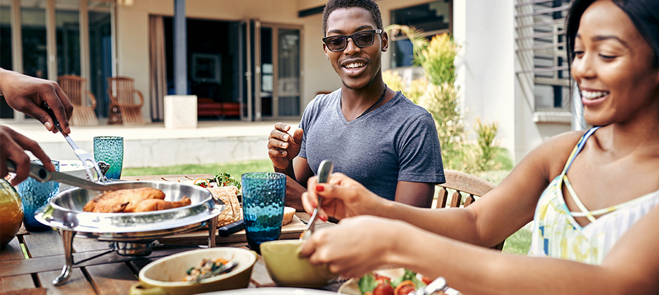 Summertime…and the Grilling is Easy: Nutritional Notes
