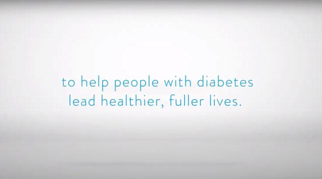 Abbott is 1st Anchor Sponsor of ADA's Health Equity Now