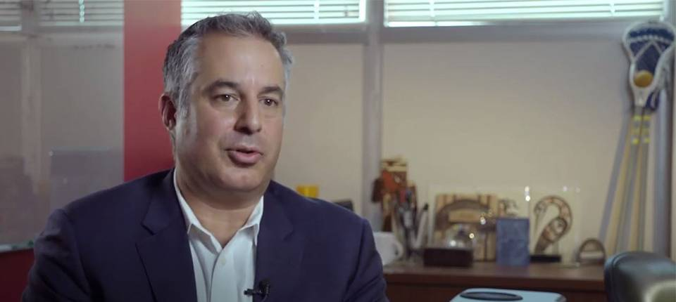 VIDEO: KEY TO COVID-19 TEST IS COMMUNICATION OF RESULTS