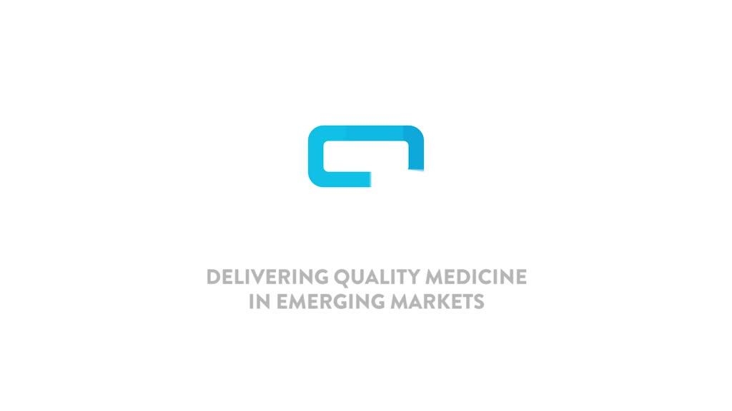 Delivering Quality Medicine in Emerging Markets