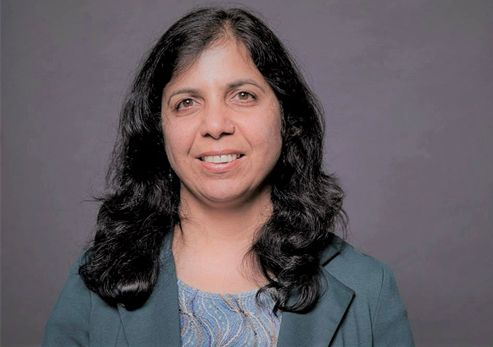Nidhi Narang, Director of Software Engineering for Medical Devices