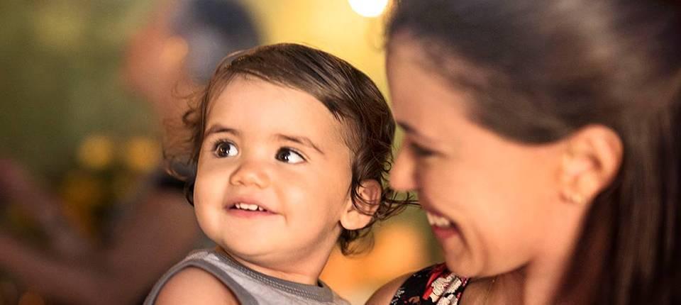 WORKING TIRELESSLY TO HELP CHILDREN AND PARENTS AROUND THE WORLD