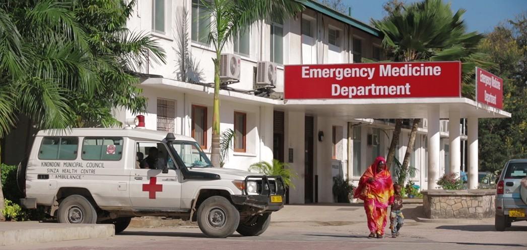 45,000 Emergency room visits each year