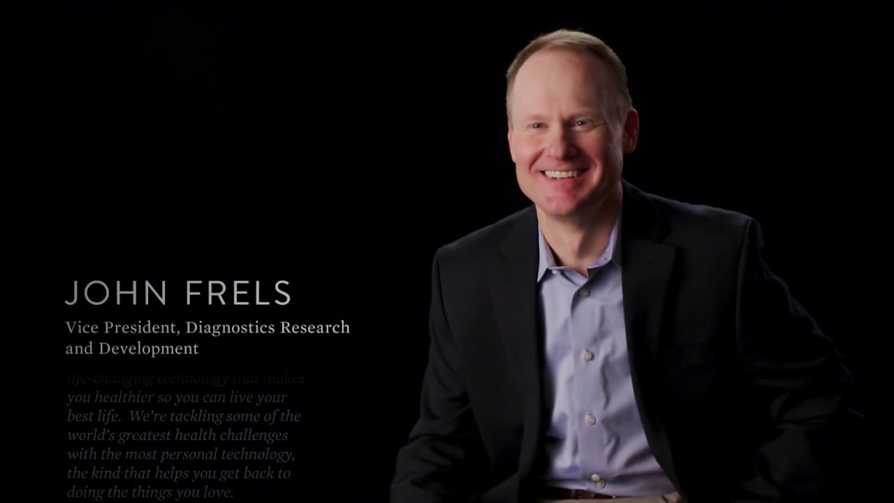 Scientists can pursue innovations at Abbott