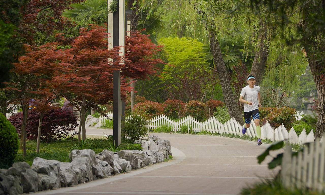 Jason Shen: Inspiring Vitality