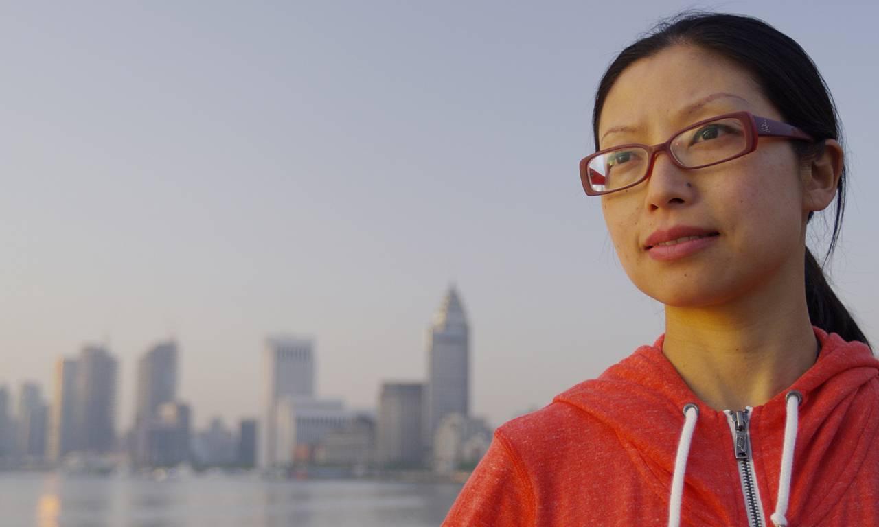 Lu Yan: Finding Serenity