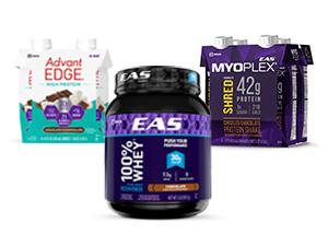 EAS Sports Nutrition<sup>&reg;</sup>