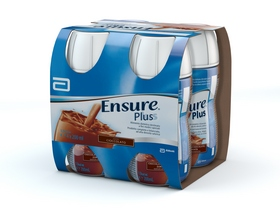 Ensure Plus pack_Cioccolato