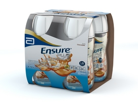 Ensure advance pack_Cioccolato